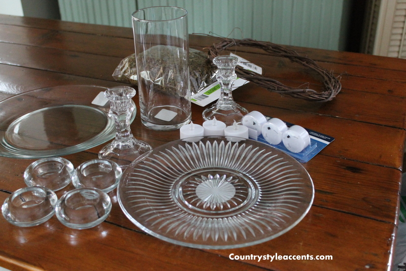 DIY Wedding Centerpieces Under 10 Country Style Accents